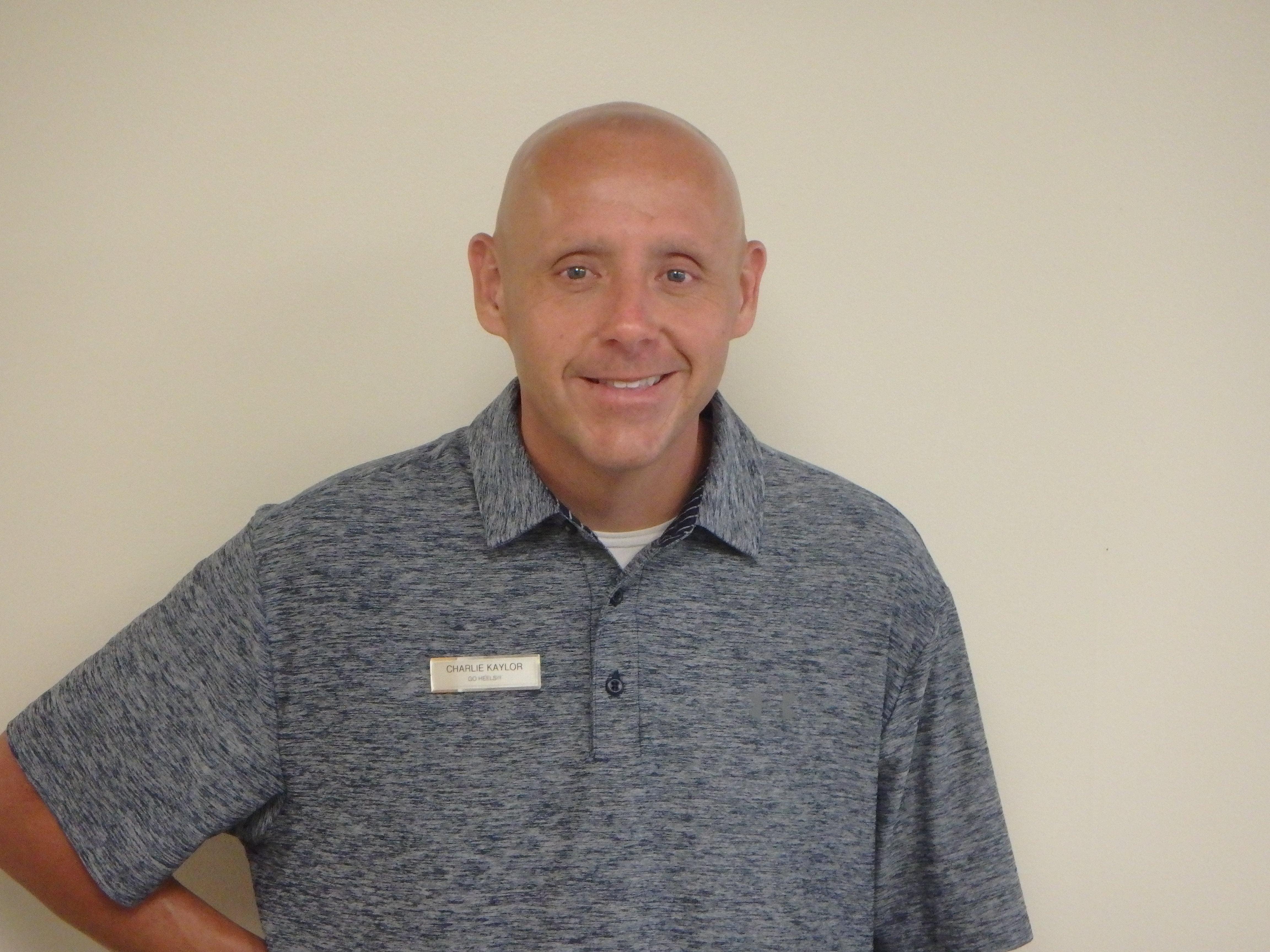 Meet Our Staff Morganton NC | Cloninger Ford of Morganton